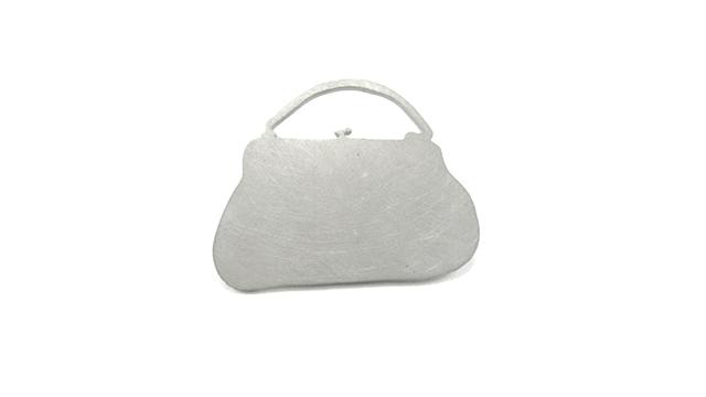 Taske broche